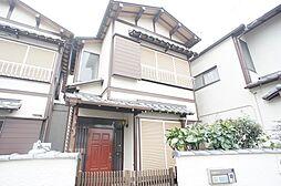 [一戸建] 千葉県鎌ケ谷市東中沢3丁目 の賃貸【/】の外観