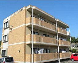 宮崎県宮崎市花山手東2丁目の賃貸マンションの外観