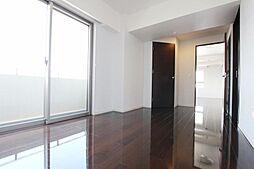 22階部分角部屋。名古屋市内を一望できます。