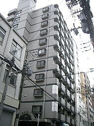 東栄プラザ松屋町3番館[3階]の外観
