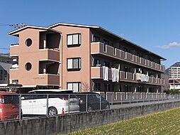 ベルグラン古市2[3階]の外観