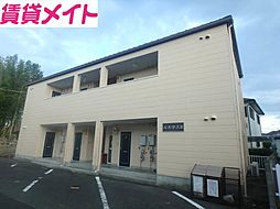 徳和駅 2.7万円