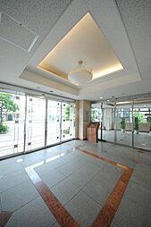 リーガル大阪城東[2階]の外観
