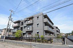 兵庫県西宮市日野町の賃貸マンションの外観