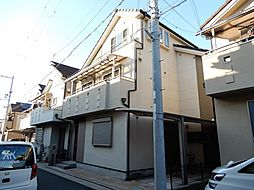 [一戸建] 大阪府八尾市跡部本町3丁目 の賃貸【/】の外観
