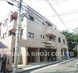 桜台コートハウス[201号室]の外観