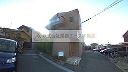 グランドゥール帆屋[1階]の外観