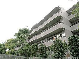 ベルパーク八千代森の街M棟[401号室]の外観