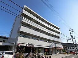 セラフィックIWT[4階]の外観