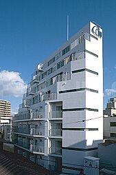 是空JYUSO[4階]の外観