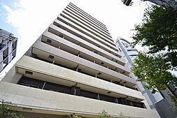 スワンズシティ堂島川[12階]の外観