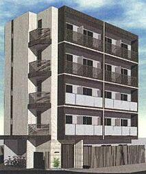 豊玉北YKマンション[2階]の外観