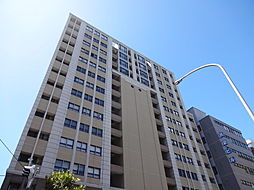 ライオンズマンション神戸栄町通[12階]の外観