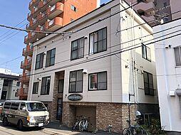 札幌市営東西線 西11丁目駅 徒歩9分