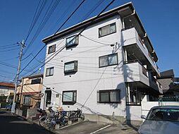 埼玉県さいたま市緑区東浦和7の賃貸マンションの外観
