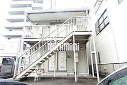 シティハイム本山[1階]の外観