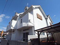 サンライズ稲沢[2階]の外観
