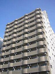 ノルデンハイム新北野[11階]の外観