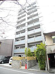 エイペックス京都新京極I[702号室号室]の外観
