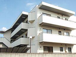 ハウスツカサ[3階]の外観
