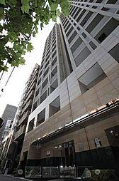 東京都港区六本木2丁目の賃貸マンションの外観