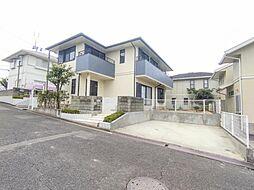 徳島市上八万町西山 戸建て