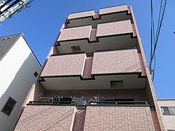 大阪府守口市梶町2丁目の賃貸マンションの外観