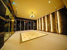 エスリード北大阪レジデンス[6階]の外観