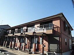 [テラスハウス] 愛知県知立市谷田町西1丁目 の賃貸【/】の外観