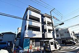阪神本線 出屋敷駅 徒歩17分の賃貸マンション