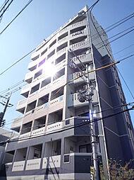 T'sSQUARE天神橋[7階]の外観