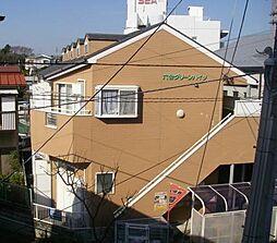 六会グリーンハイツ[1階]の外観