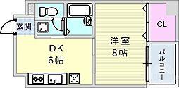 【敷金礼金0円!】サワ・フローラル