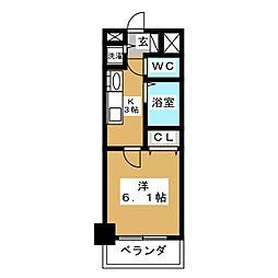 伏見駅 5.1万円