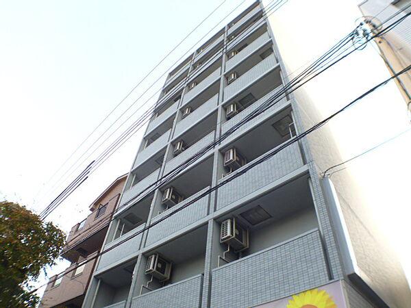 アイビス御影 8階の賃貸【兵庫県 / 神戸市東灘区】