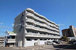 JR山陽本線 上道駅 徒歩2分の賃貸マンション