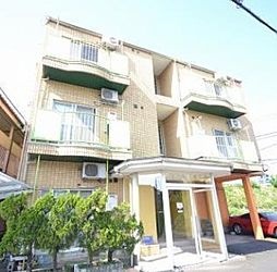 埼玉県入間市東藤沢1丁目の賃貸マンションの外観
