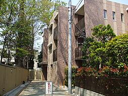 フェリアル豪徳寺[305号室]の外観