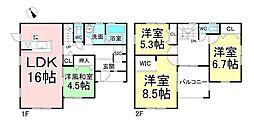 朝陽駅 3,190万円