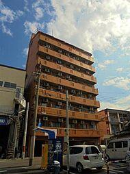 サクセス照ヶ丘[8階]の外観