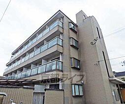 京都府京都市北区大宮田尻町の賃貸マンションの外観