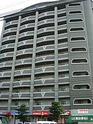 アヴィニール清水[10階]の外観