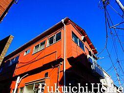 スタービラ笹塚5[1階]の外観