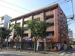 第2廣木興産ビル[4階]の外観