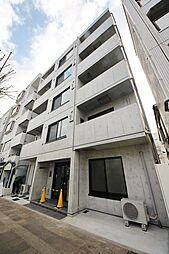 横浜市営地下鉄ブルーライン 三ツ沢下町駅 徒歩1分の賃貸マンション