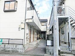 クレスト喜沢[5号室]の外観