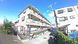アムール新池島[4階]の外観