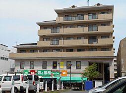 コルティーレ仲町台[3階]の外観