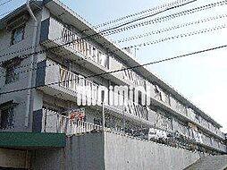 メゾンほら貝[2階]の外観