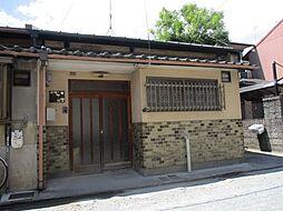 [一戸建] 京都府京都市伏見区南新地 の賃貸【/】の外観